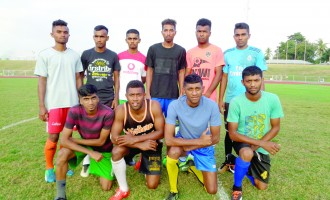 Fiji Muslim Prepare For U.S.A