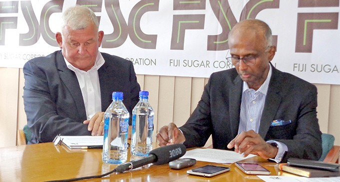 FSC Secures Fairtrade Accredited Sugar Sale