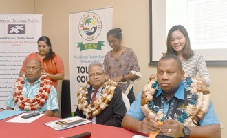 Forests Minister To Nadi Businesses: Preserve Biodiversity