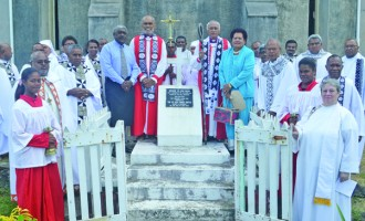 Anglican Church Reveals Education Plans