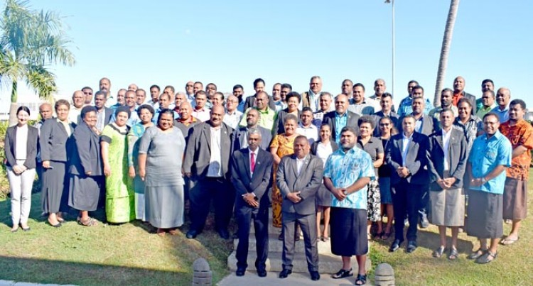 Processes, Systems Dictate Quality Of Services: Minister Seruiratu