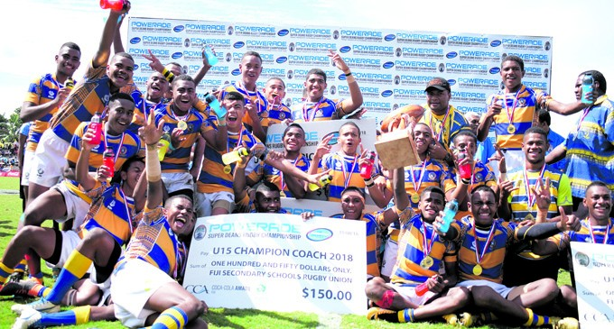 We Emptied Our Tank, Says Coach