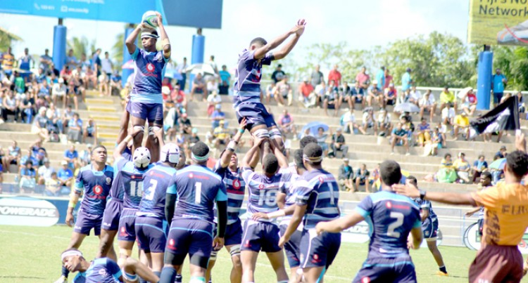 Lelean U17 Win For Fallen Winger