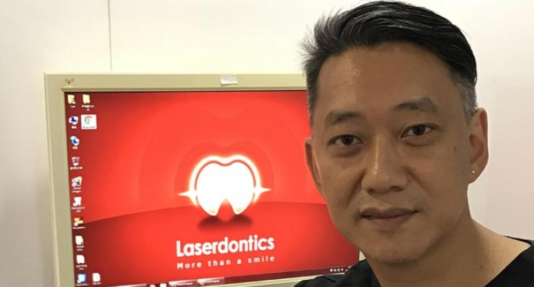 Dr Ryan Will Deliver Lecture On Use Of Lasers
