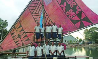 Fijian Drua Are Here