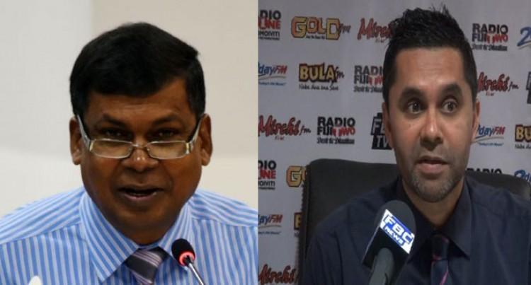 FBC Boss To Prasad: You'll Hurt Ordinary Fijians