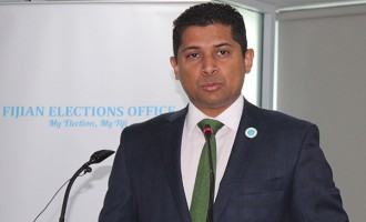 Elections Office Critical Of False Information