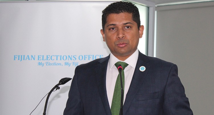 Analysis: There is no doubt that the Fijian Elections Office has systems in place to ensure that the integrity of the electoral process is protected