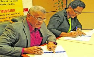 Koroi: Real Estate Firms Ignorant of FNPF Law