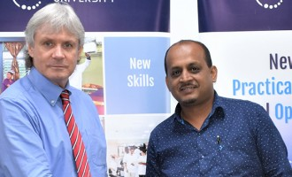 New FNU Teaching Facility Set To Be Constructed