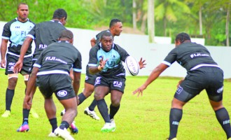 EDITORIAL: 7s Desperate For Redemption, 15s Keep Our Game Kicking