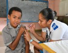 MINISTRY TO COMMENCE MEN-C  IMMUNISATION IN The EASTERN DIVISION