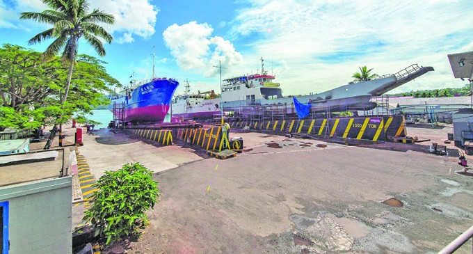 FSHIL Extends Service To Asian Ship Owners