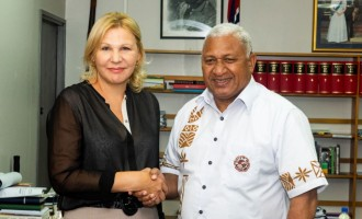 IFC To Increase Investments And Advisory Work In Fiji