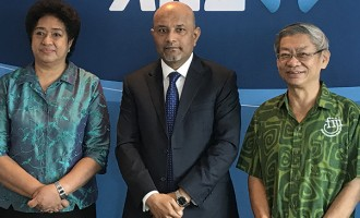 ANZ Backs Awards To Celebrate Fijian Tourism