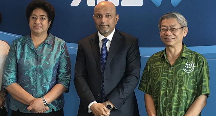ANZ Backs Awards To Celebrate Fijian Tourism