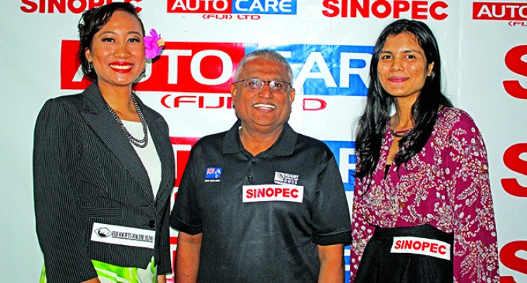 Auto Care: Why Two Contestants