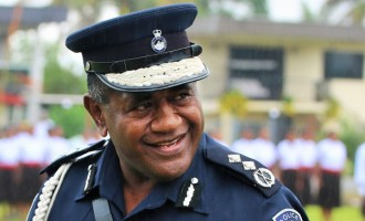 Deputy Commissioner Of Police Isikeli Had A Proud Policing Career: Police Chief