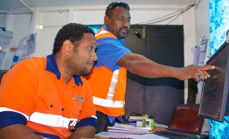 No Substitute For Hard Work, Says Engineer