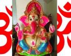 Hindus Celebrate, Mark Birth Of Lord Ganesh