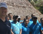 Resort Implements Climate Resilient Measures