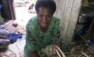 Villagers Fret Over  Future Of Pandanus  Plantations