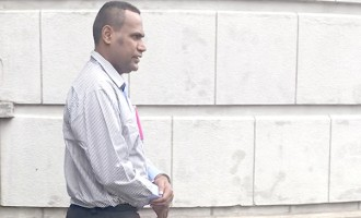 Katia Seeking Bail, Awaits Re-Sentence