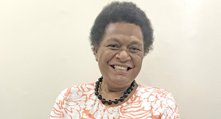 Vote2018: SODELPA Candidate, Adi Meretui Ratunabuabua, Emphasises Culture and Traditions