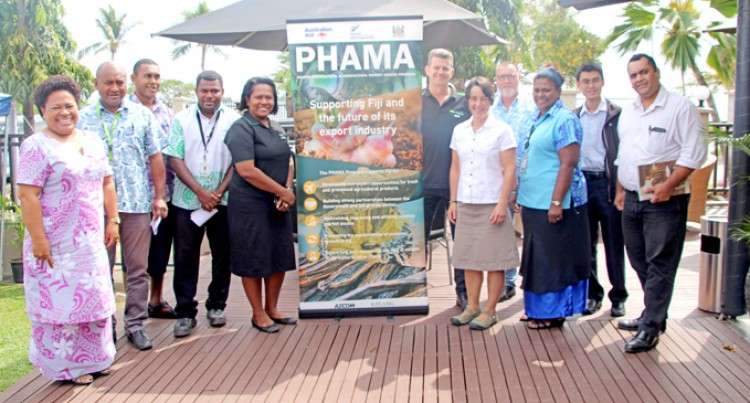 SCHS Trial Test To Be Held At Lautoka