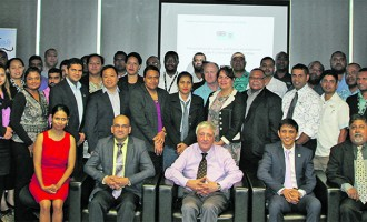 Trade Facilitation Agencies Draft Single Window Vision