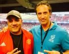 Ex-Fiji striker In Whitecaps Charity Game