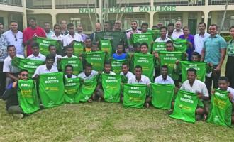 Financial Incentives Boost Nadi Muslim Football Teams