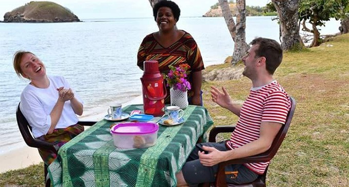 Homestay tourism growing in the Yasawa Group