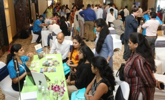 India Roadshow Draws Quality Agents
