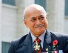 Konrote Reappointed President Of Fiji