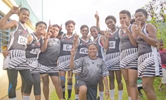 Kadavu Upset Suva In U14 Netball Clash
