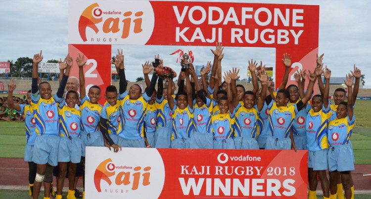 Lautoka, Nadi In U13 final