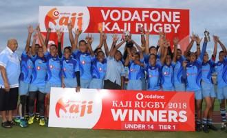 Suva  Blues Dominate
