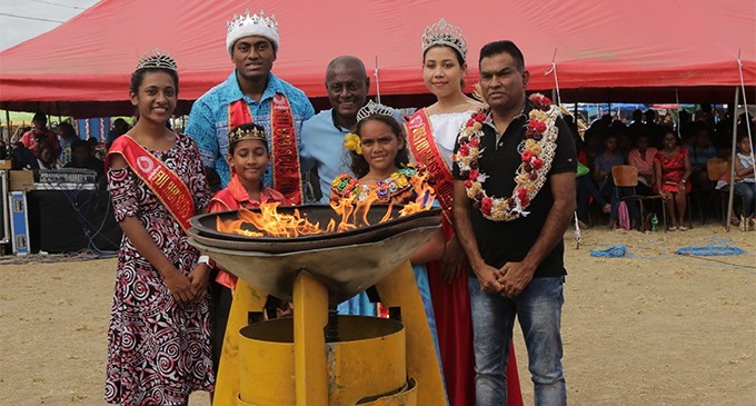 Contestants Challenged On Climate Responsibility