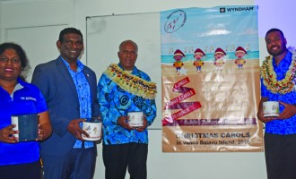 Foundation Gets Thumbs Up From Tuitubou