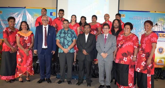 LICI Celebrates Achievement In A Big Way