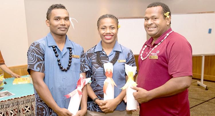 Barista Trio To Contest Coral Coast Coffee Competition