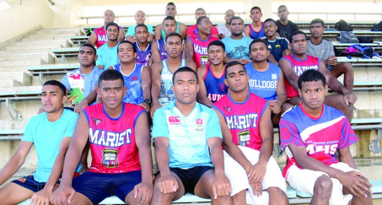 Discipline Key For Marist: Monua