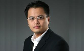 China Chief Representative Announced