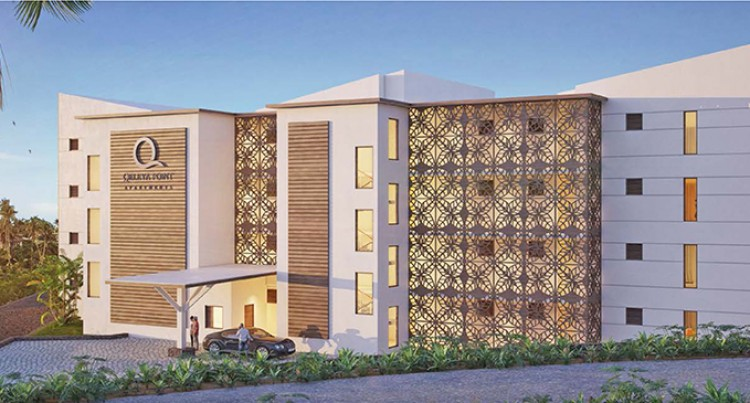 Another Luxury Property Development Joint Venture for  Pacific Building Solutions and Hari Punja & Sons Limited