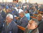 Church Event Raises $500K