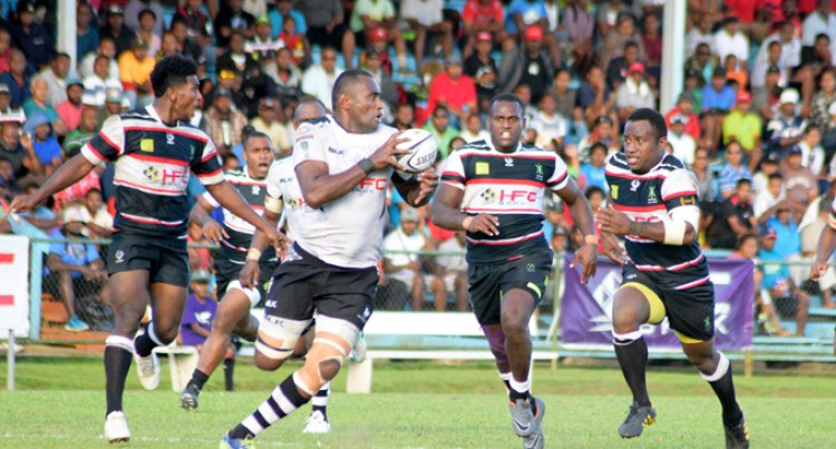 Skipper Cup: Nadroga Need To Win Says Matawalu