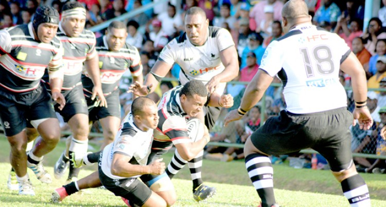 Tailevu: Uphill Battle, Worth Shot
