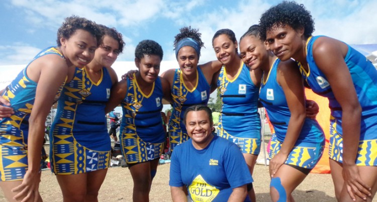 Nasinu Netters On A Mission