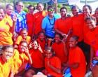 Netball Target Teachers: Rokoura